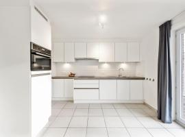 Dream apartment for work stay, Oostrozebeke