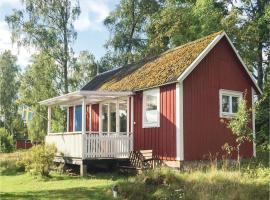 One-Bedroom Holiday Home in Jat, Jät
