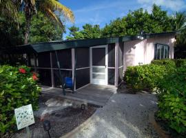 The Palms of Sanibel - Green Cottage, Sanibel