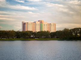 DoubleTree by Hilton Sunrise - Sawgrass Mills, Санрайз