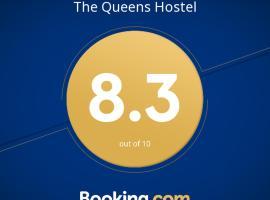 The Queens Hostel
