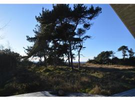 Holiday home Ebbes Lyng Nykøbing Sj XI, Tjørneholm (Ebbeløkke yakınında)
