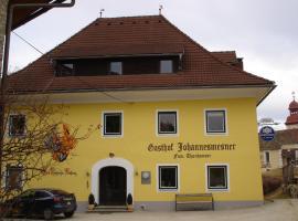 Gasthof Johannesmesner, Sankt Paul im Lavanttal