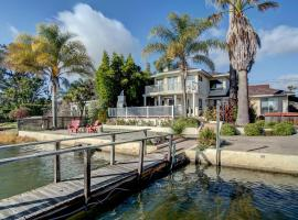 Four Bedroom Waterfront Home, Novato