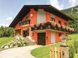 Three-Bedroom Holiday Home in Kolbnitz