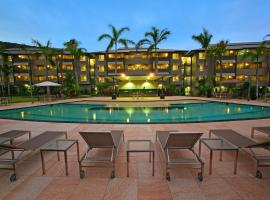 Paradise Palms Resort, Kewarra Beach