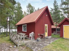 Holiday home Baggeruds Camping Kristinehamn II, Medhamnstorp