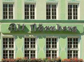 Hotel Alt Nürnberg