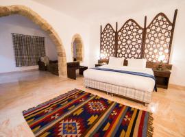 The Old Village Hotel & Resort, Wadi Musa (Al Ḩayy yakınında)