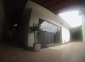 Like a Hostel, Poços de Caldas (Cachoeirinha yakınında)