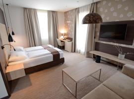 Hotel Gallus, Sesvete (рядом с городом Jelkovec)