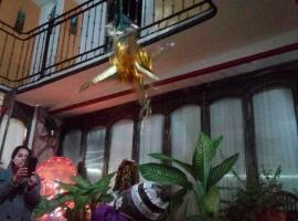 Habitaciones amuebladas, Guadalajara