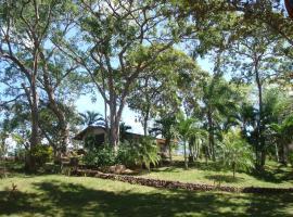 CASA AZUL, PLAYA GRANDE, Playa Grande (Refundores yakınında)