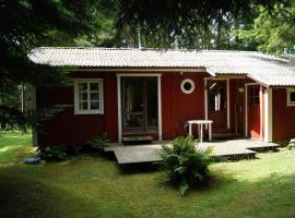 Holiday Home Lønstrup Skallerup 076400, Hjørring (Sønderlev yakınında)