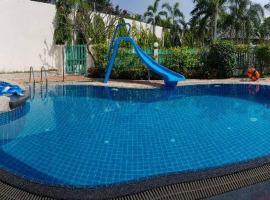 greenfield villa3, Nong Prue