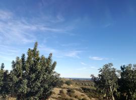 Masseria Gargaleo, Nova Siri (Rotondella yakınında)