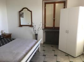 Villa Pecetto, Pecetto