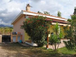 Il Nido Di G, Villamassargia (Domusnovas yakınında)