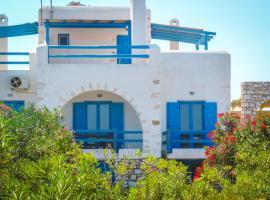 Archipelagos Villas - Villa Delos