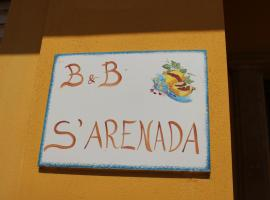 B&B S'arenada, Ghilarza (Nughedu Santa Vittoria yakınında)