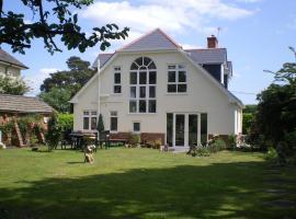 Heatherdene House, Wimborne Minster