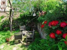 Casa con vista mozzafiato su Civita di Bagnoregio, Lubriano