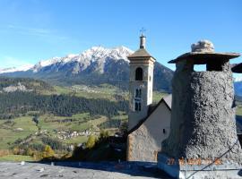 Schnyder, Arni Alp (Frutt yakınında)