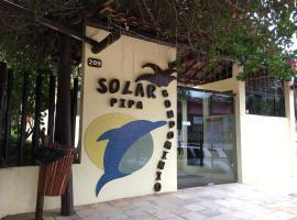 Condomínio Solar Pipa