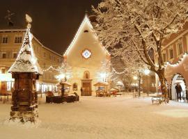 Ortisei - Nel cuore delle Dolomiti