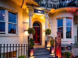 Hotel Una, Brighton & Hove