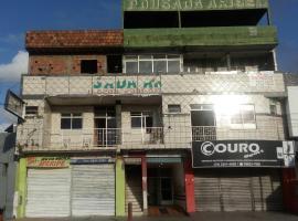Pousada Aribe, Aracaju (Maruim yakınında)