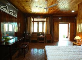 Boutique Lodge Can Tho Homestay, Can Tho (Near Hau Giang)