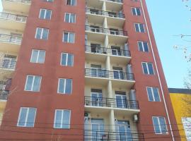 Apartment On Dadiani 3