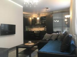 Apartment on Dybenko