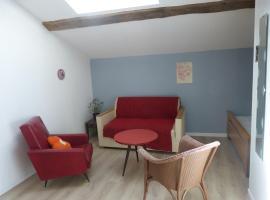 Studio calme, Saint-Jean-de-Boiseau