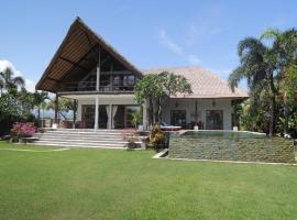 Villa Mari Masuk, Pengastulan (рядом с городом Уме-Аньяр)