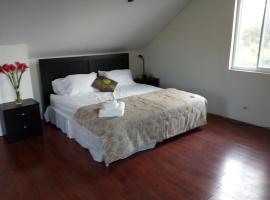 Studio Loft near Airport