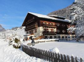 Hotel Schlosswirt
