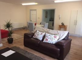 Castledargan apartment, Dunboyne