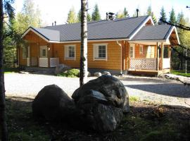 Kuusitorppa, Varpaisjärvi