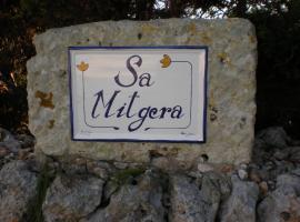 Sa Mitgera, Сант-Луис (рядом с городом Sant Lluis)