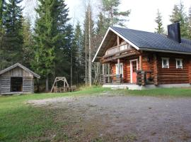 Mäkitorppa, Varpaisjärvi