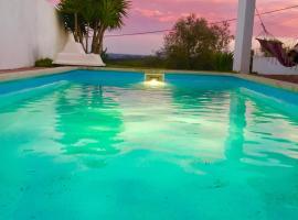 WOW Pool House, Odemira