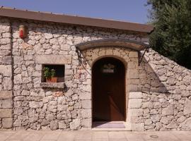 Villa in Pietra Lu Laccu, Acquarica