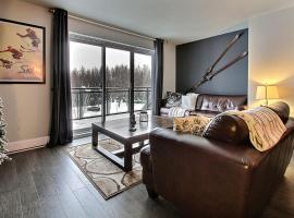 3 Bedroom Condo in Mont Saint Anne, Бопре