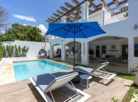 Villa Stephanie, San Juan