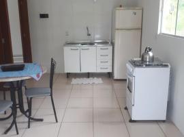 Casa próximo a Praia!, Governador Celso Ramos (Armação yakınında)