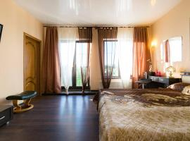 Panorama Guest House, Suzdal
