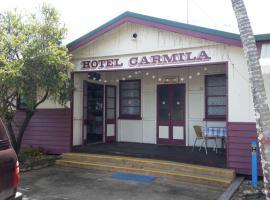 Carmila Hotel, Carmila