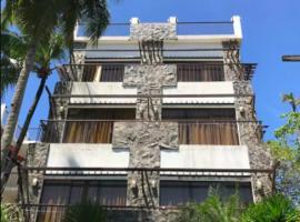 Tawhay Studio Apartment, Boracay